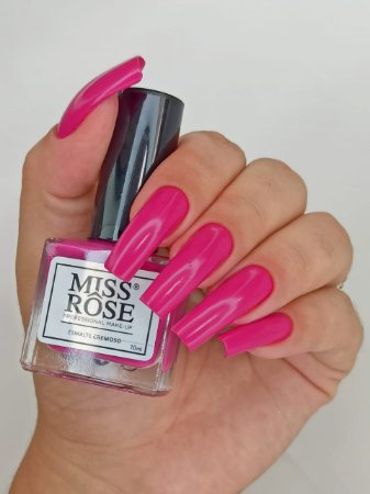 MISS RÔSE 10 ML COR  - 464