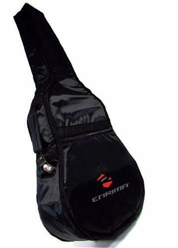 Capa Para Violão Clássico Almofadada Luxo Bag