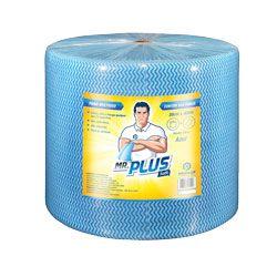 Pano Multiuso Azul 28 cm x 300 m - Proplus