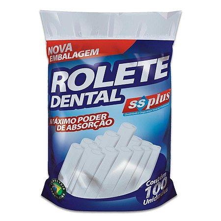 Algodao Rolete - pct/ c 100 - SSplus
