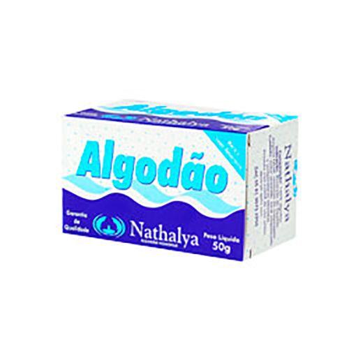 Algodão 50g - Nathalya