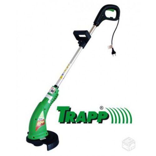 Aparador de grama Trapp Master 800 Plus 127 Volts