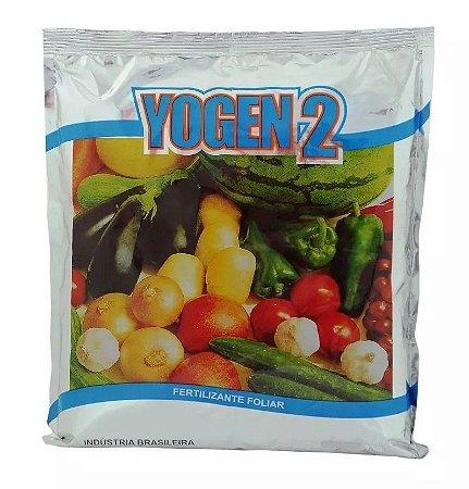 Yogen 2 - Fertilizante Foliar - 1KG