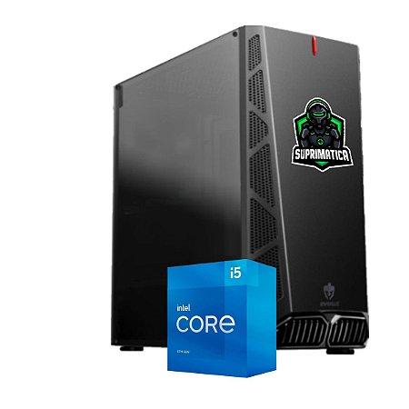 COMPUTADOR GAMER, I5-11400, 8GB DDR4, SSD 240GB, 500W