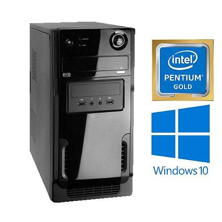 COMPUTADOR SUPRI HOME, INTEL PENTIUM G5400, 8GB DDR4, SSD 240GB, 230W REAL