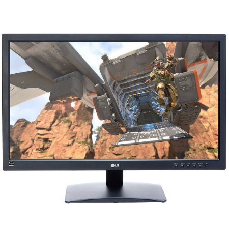 MONITOR LG LED 23 WIDESCREEN, FULL HD, IPS, HDMI/VGA/DVI - 23MB35VQ