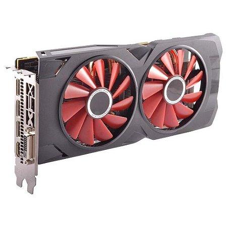 PLACA DE VIDEO XFX AMD RADEON RX 570 RS XXX EDITION, 8GB, DDR5 - RX-570P8DFD6
