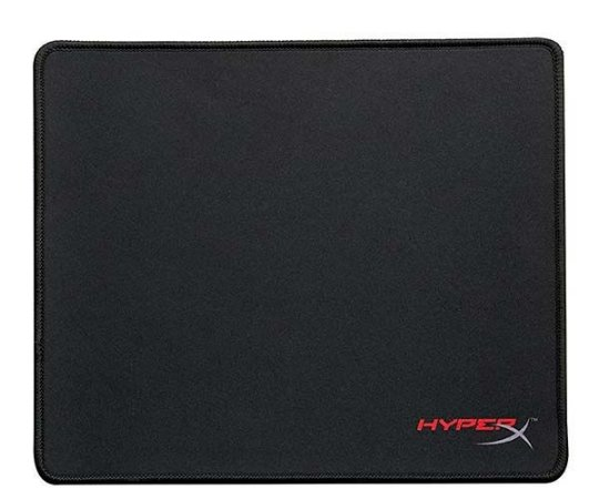MOUSEPAD HYPERX FURY S FPS PRO 450X400MM GRANDE, HX-MPFS-L