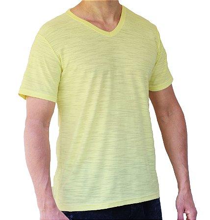 Camiseta Gola V Flame Fortman