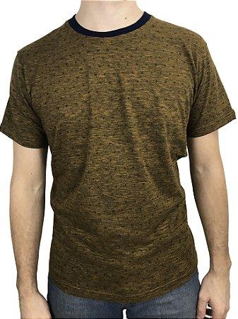 Camisa Estampada Tigrada Fortman