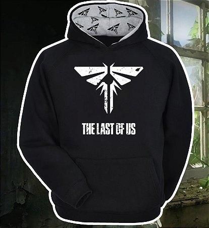 Moletom The Last Of Us - Vagalumes