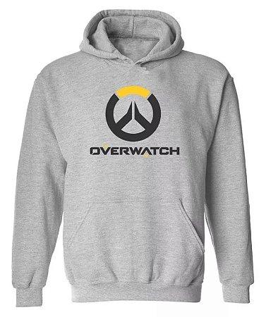 Moletom Overwatch