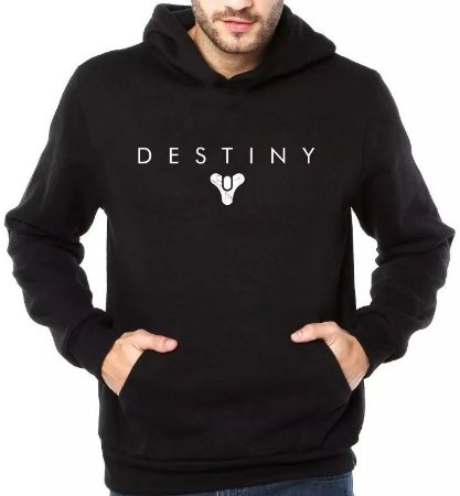 Moletom Destiny