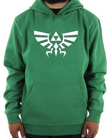 Moletom The Legend Of Zelda