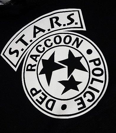 Moletom Resident Evil - Stars Raccoon City