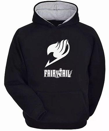 Moletom Fairy Tail