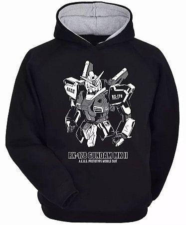 Moletom Gundam