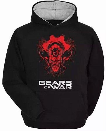 Moletom Gears Of War