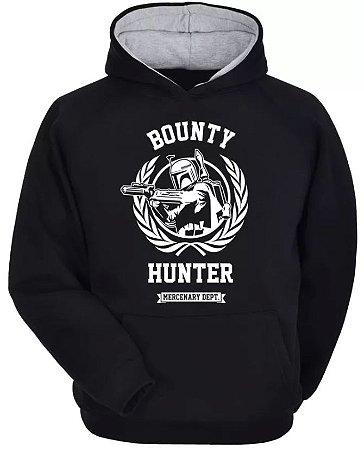 Moletom Star Wars - Bounty Hunter