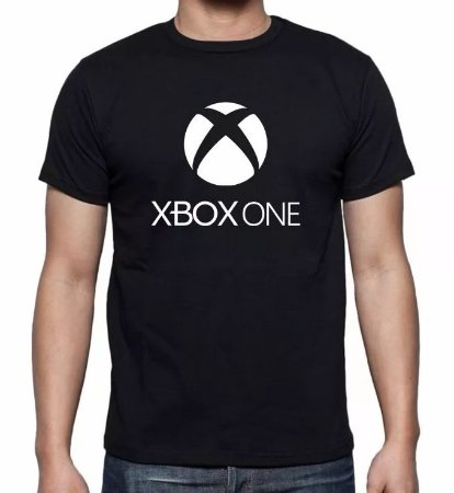 Camiseta X Box One Xbox One