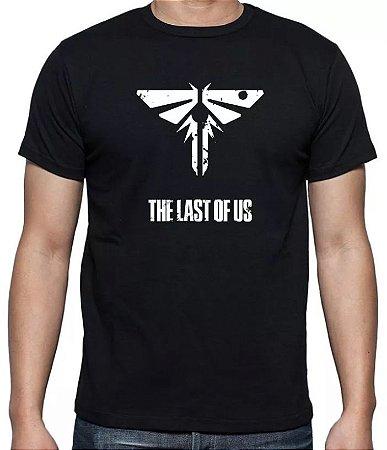 Camiseta The Last Of Us - Vagalumes