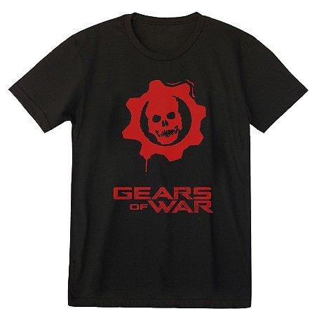 Camiseta Gears of Wars