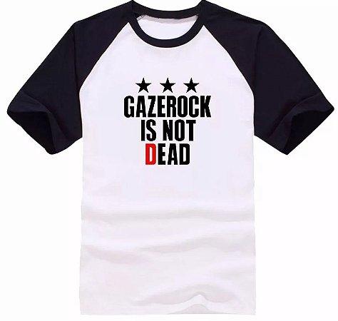 Camiseta The Gazette - Gazerock Is Not Dead