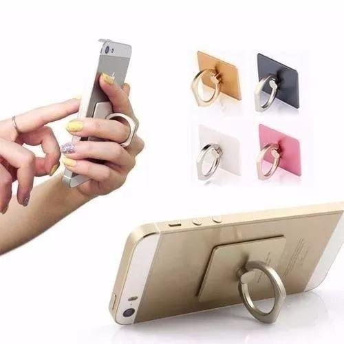 Suporte de dedo anel para Celular