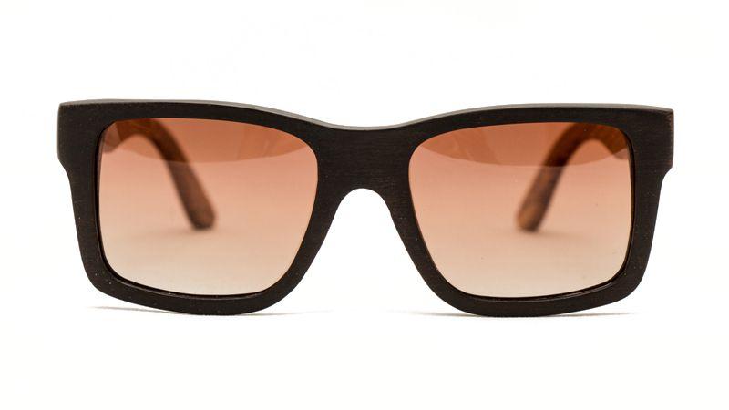 Óculos de Madeira  - LIONWOOD BY GUI ARAUJO // Limited Edition