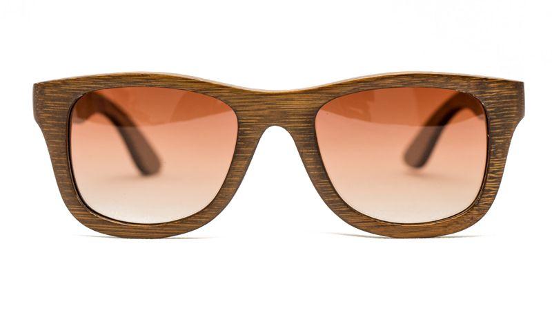 Óculos de Madeira - STARWOOD  BAMBOO BROWN