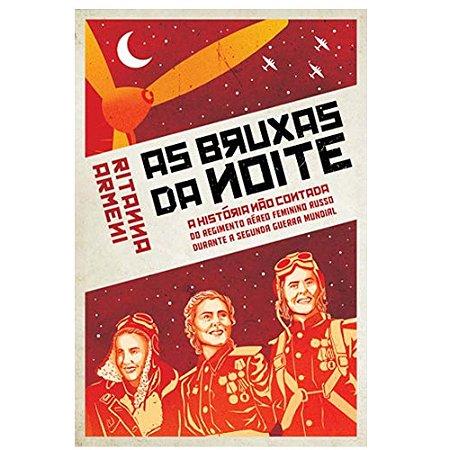 Livro - Bruxas da Noite