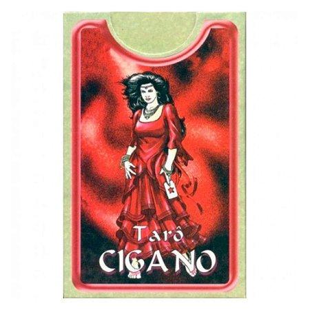 Tarô Cigano - Editora Aliados