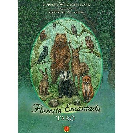 Tarô Floresta Encantada