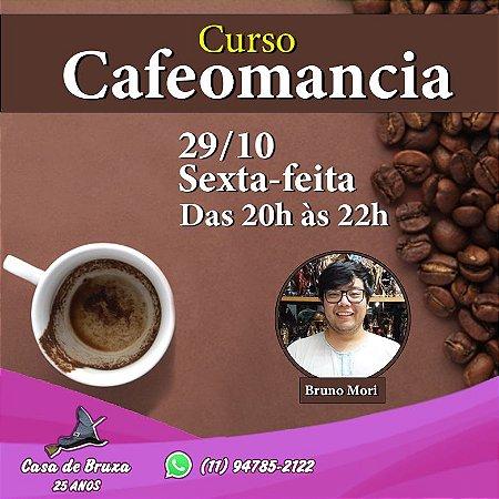 29/10/2021 Curso de Cafeomancia