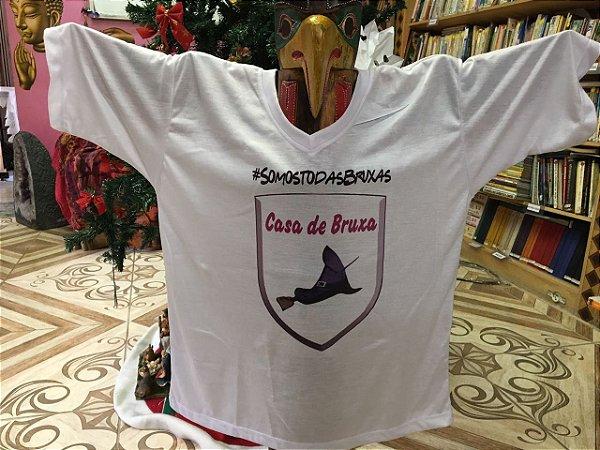 Camisetas #somostod@asbrux@as#