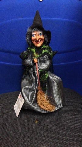 Bruxa Befana