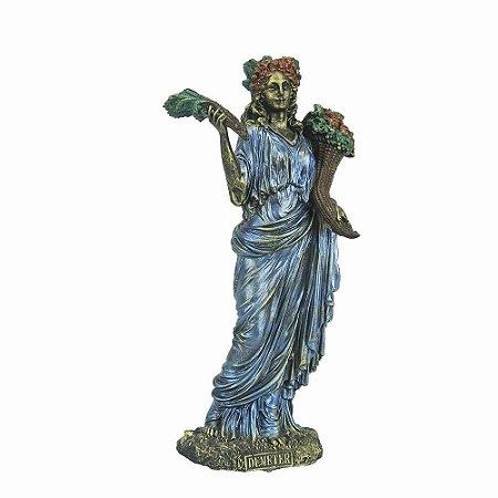 Deusa Demeter