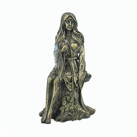 A Deusa Tríplice: Donzela