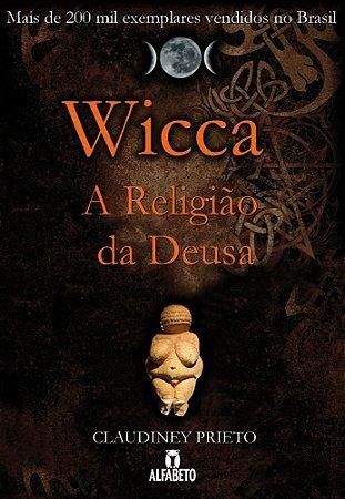 Wicca a religião da Deusa