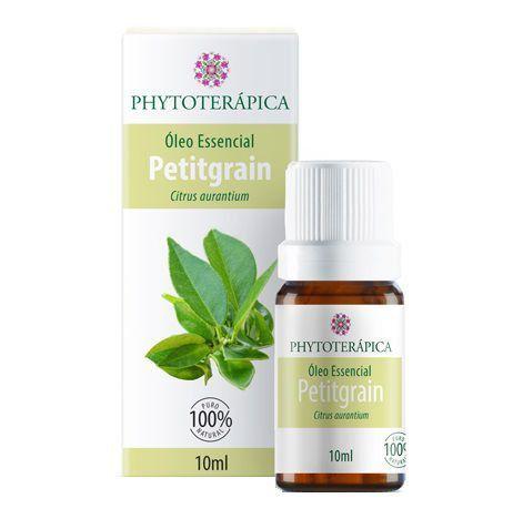 Óleo Essencial De Petitgrain - Phytoterapica