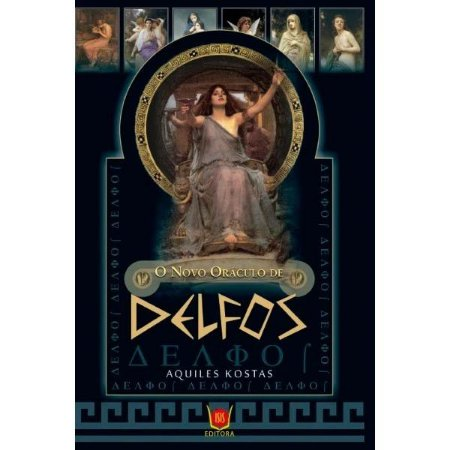 O Novo Oraculo de Delfos