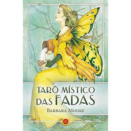 Tarô Mistico das Fadas