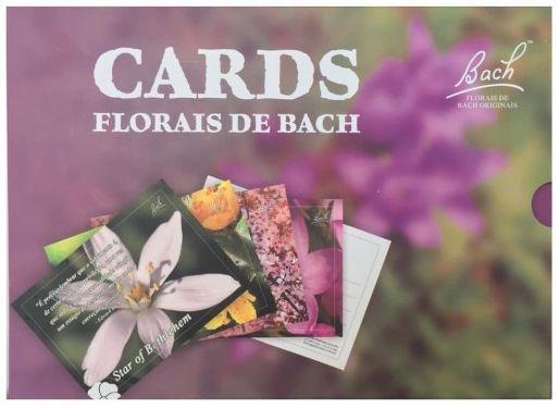 Bach Center - Cards Florais de Bach