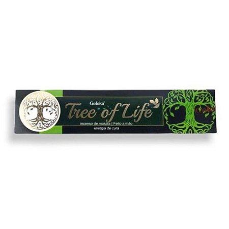 Incenso Goloka - Tree of Life