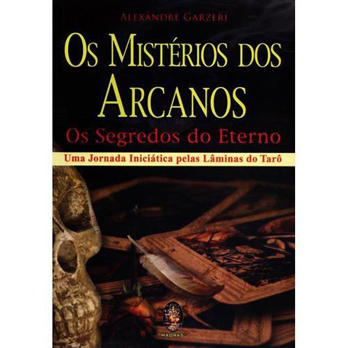 Os Mistérios dos Arcanos