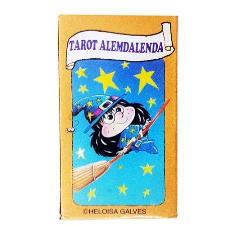 Tarô Alemdalenda dos Gnomos
