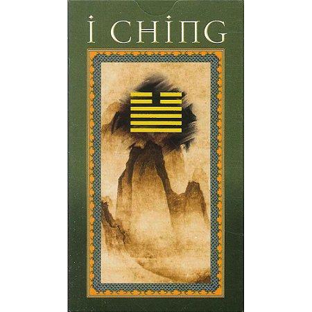 Tarot importado - I Ching
