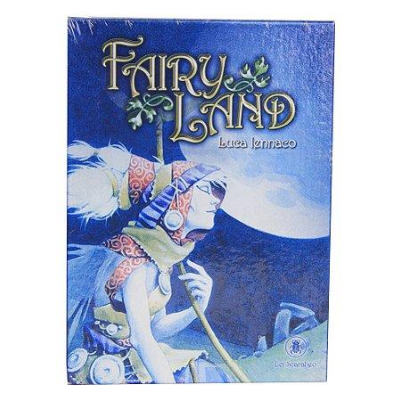 Tarot Importado - Fairy Land