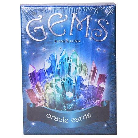 Tarot Importado - Gems