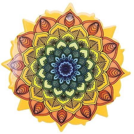 Mandala Cerâmica